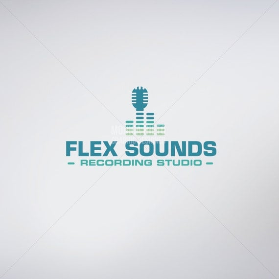 Recording Studio Logo Designs  639 Logos to Browse