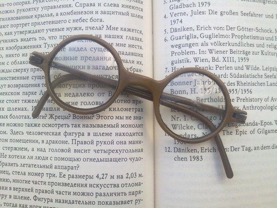 Vintage  USSSoviet era Russia Glasses, russian vintage watches, steampunk glasses