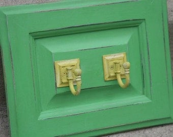 Items Similar To Peace Upcycled Cabinet Door On Etsy