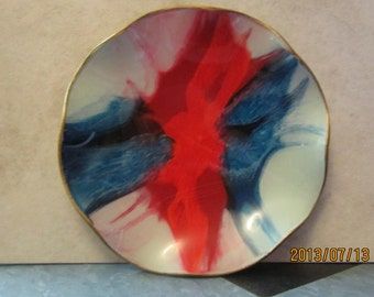 1970,s vintage Candy Dish