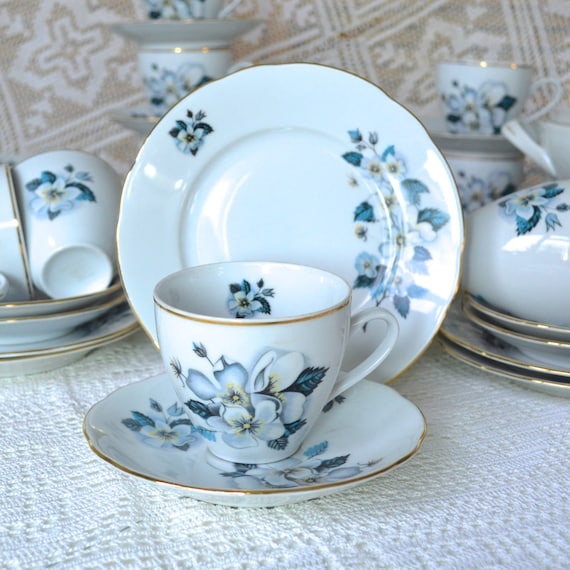 Czechoslovakia China Patterns Related Keywords & Suggestions