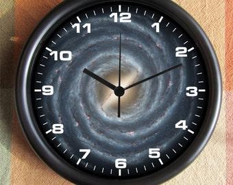 Resultado de imagen para MILKY WAY CLOCK