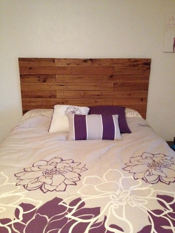 items similar to twin queen full king size headboards on etsy. Black Bedroom Furniture Sets. Home Design Ideas