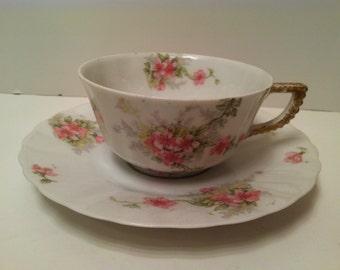 Limoges Elite Works Teacup