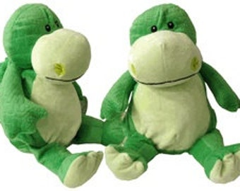Personalized Stuffed Animal-Dinosaur