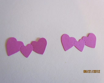 heart strips