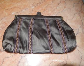 Italian Vintage Clutch