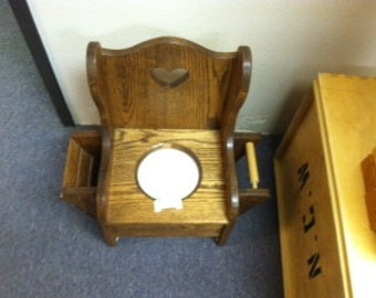 Child Potty Seat