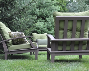 Cypress Patio Furniture Set