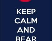 Bear Down Wildcats