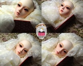 BJDs and Obitsu face-up service for all sizes and all brands. Head In The Box