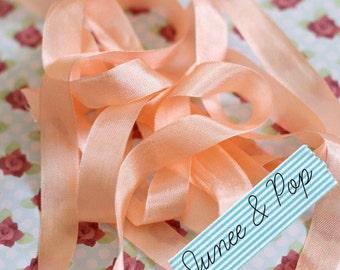 Grecian Pink Seam Binding Ribbon 5 metres