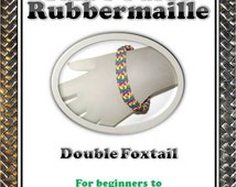 Double Foxtail Chainmaille Tutorial