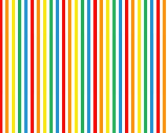 INSTANT DOWNLOA Primary Colors Polka Dot Background