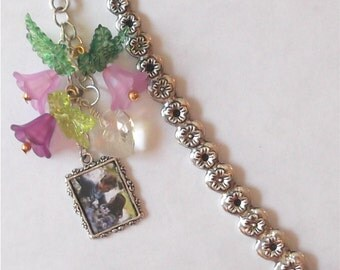 Twilight Inspired The Meadow 2 Bookmark
