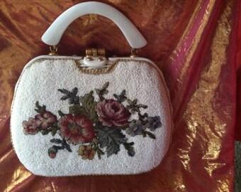 Vintage Adele Handbag