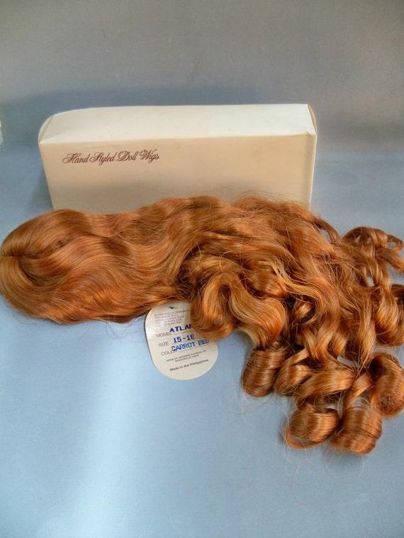 Global Doll Wigs 90