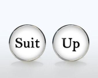 How To Wear Cufflinks - A Modern Men's Guide
