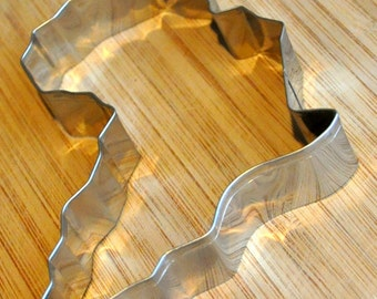 Africa Cookie Cutter
