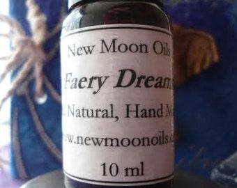 All Natural Faery Dreams Oil