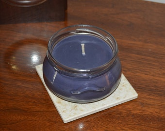 Tureen Jar Soy Candle (two sizes)