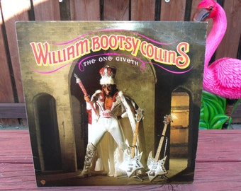 Popular Items For Bootsy Collins On Etsy
