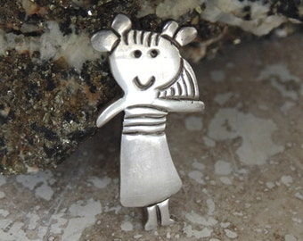 Los Castillo 'Alex' Sterling Silver from Taxco Mexico