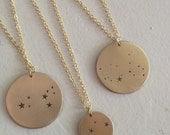 Constellation Necklace - Custom