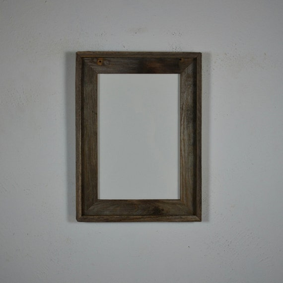 8x12 Wood Picture Frame Greats For Prints Or Pictures