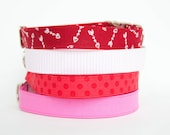 Dog Collar - Puppy Love Collection