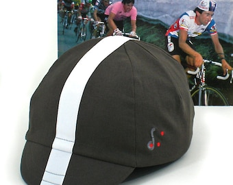 Clearance Sale: Tempo Bianco Cycling Cap