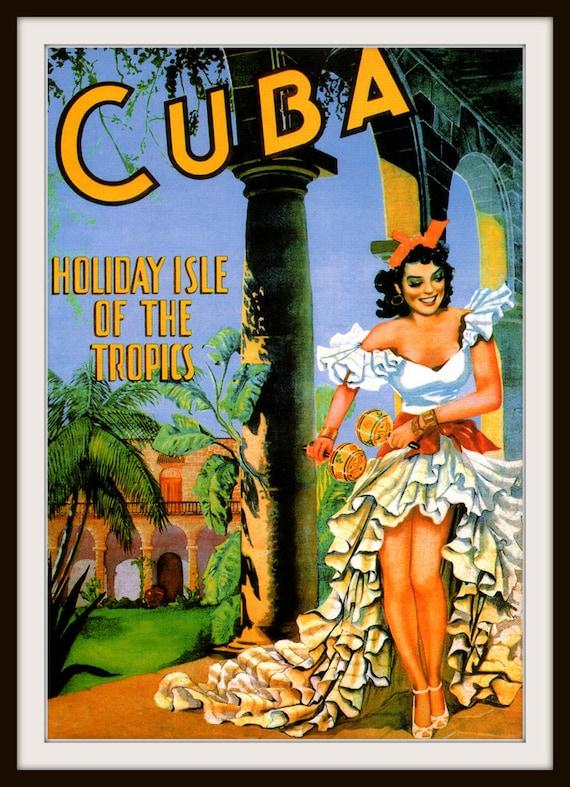 Cuban Art Paintings