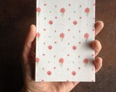 Rosette Pocket Notebook