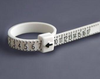Adjustable Ring Sizer - Reusable - Christina Guenther