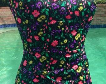 Vintage Gabar Swimsuit