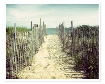Beach Photography, Cape Cod Art, Cape Cod Print, Beach Decor, Coastal Wall Art, Coastal Print, Ocean Art, Beach House, sand dune, Seashore