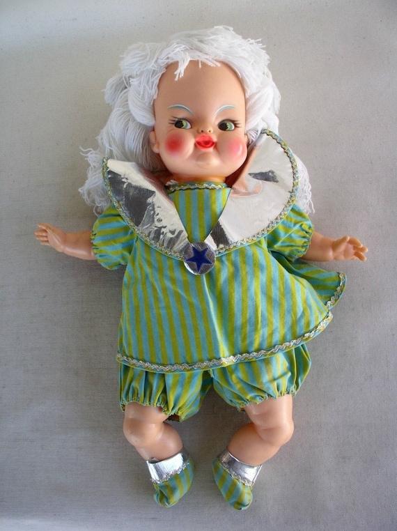 Dick Tracy Dolls 41