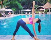 Bindu Yoga Top