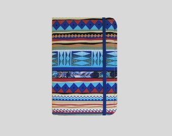 Kindle Cover Hardcover, Kindle Case, eReader, Kobo, Kindle Voyage, Kindle Fire HD 6 7, Kindle Paperwhite, Nook GlowLight Tribal 3