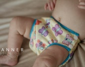 Reusable Swim Diapers - made to order - preorder- choose your print