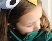 Owl Eyes Headband