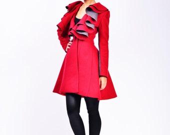LINDA autumn-winter jacket