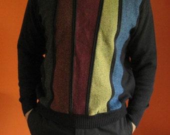 Hip Italian Sweater sz M