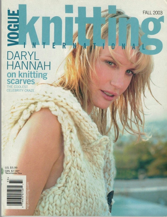 Knitting Magazines List : Vintage knitting magazine vogue fall by atomicholiday