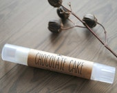 Chocolate Cake Solid Perfume