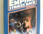 Star Wars: The Empire Strikes Back by Donald F. Glut