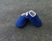 "AK DESIGNS ""Elegant Baby  Shoes"" - Little Sasha."