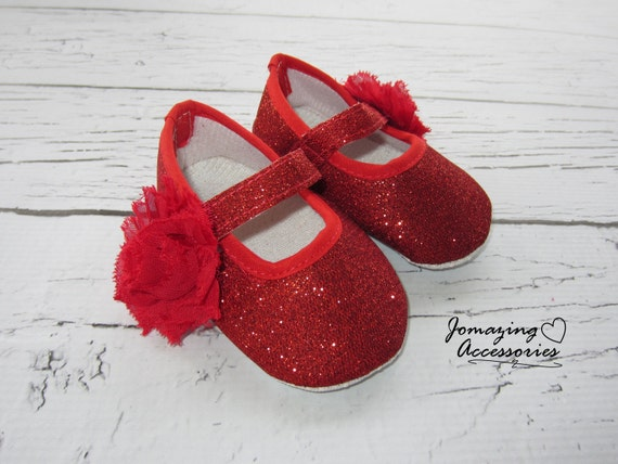 Free shipping and returns on Red Baby & Walker Shoes at ingmecanica.ml