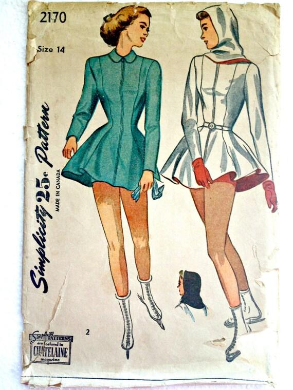 Jacket With Peplum Pattern Peplum Jacket Shorts And