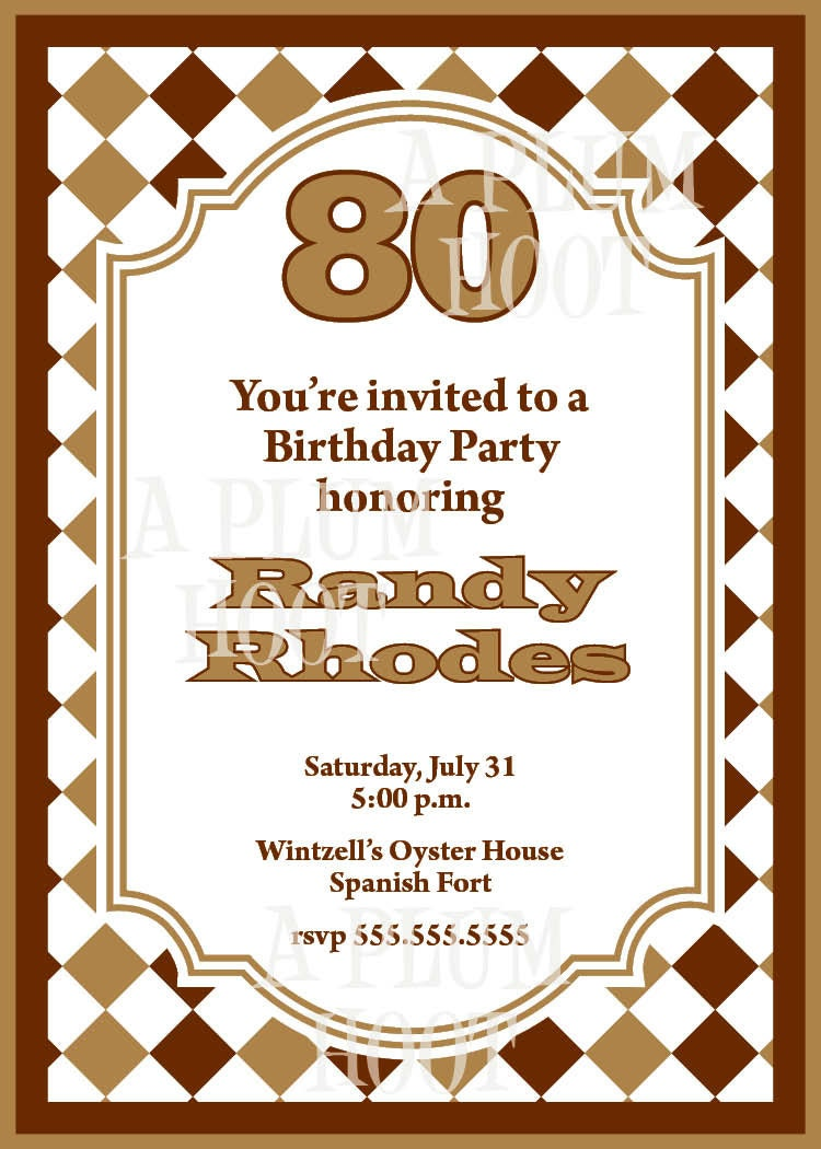 Surprise Party Invitation Wording Samples with luxury invitations template